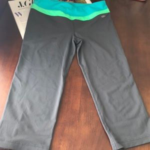 🔥VSX Sexy Sport Capris (Activewear)